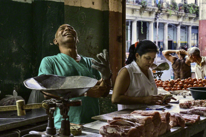 The Butcher of Havana