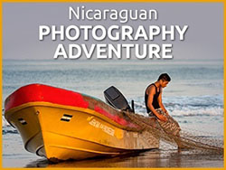 nicaragua photo travel tour