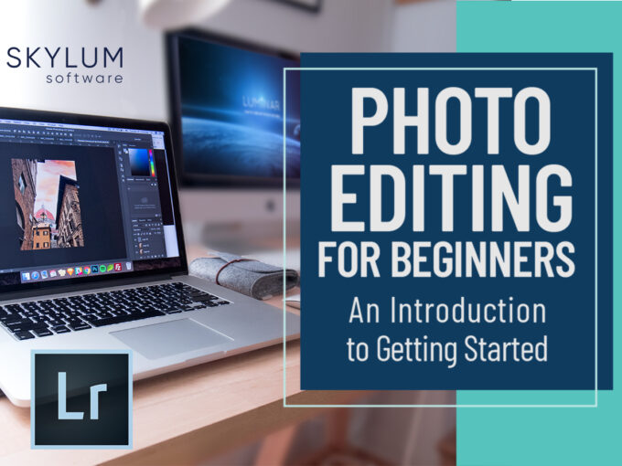 photo editing workshop for beginners